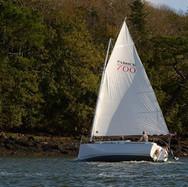 Le catboat, un bateau très évolutifs