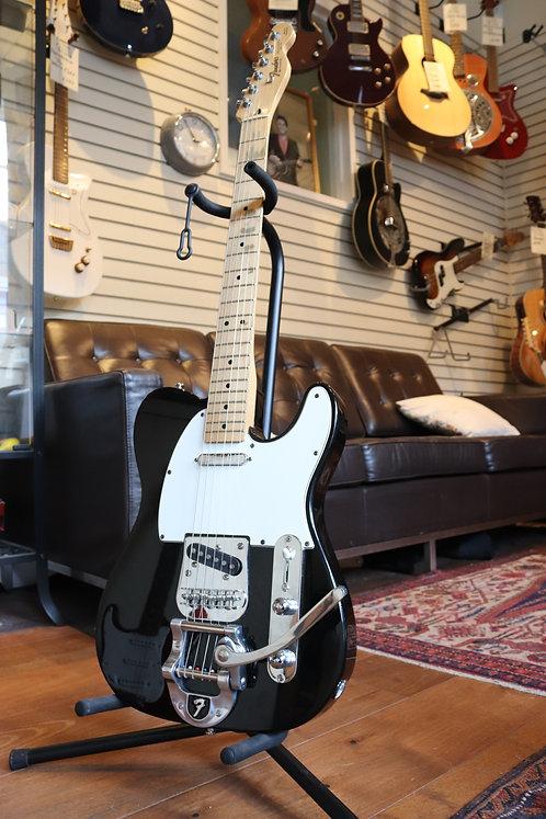 Fender American Standard Telecaster with Rosewood Fretboard 1999 Black