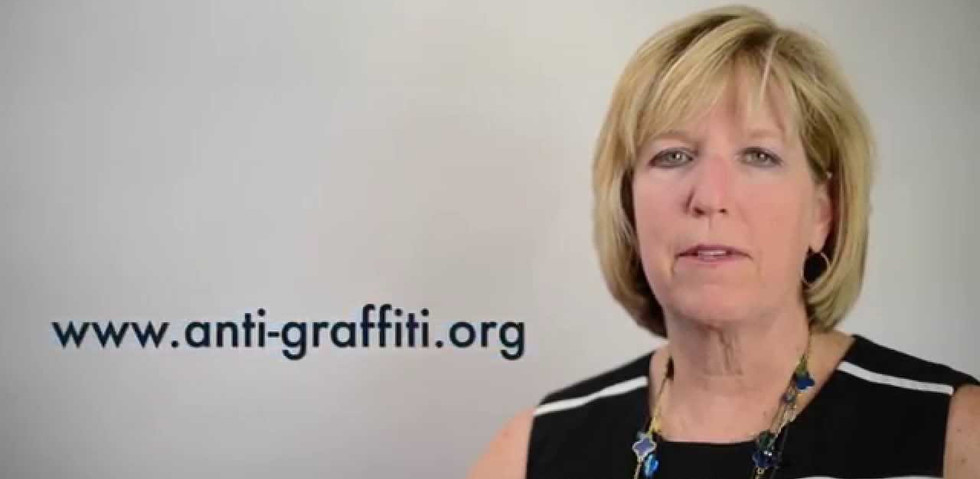 Graffiti Resource Council Rebrand