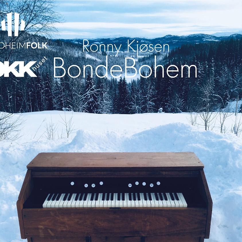 Ronny Kjøsen - BondeBohem