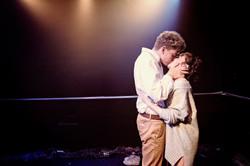 Chemistry- Finborough Theatre- © scarab pictures