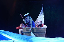 The Wind in the Willows - Epstein Theatre- Liverpool Theatre School