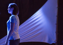 We Live By the Sea- 59E59 Theaters New York & touring © Alex Howarth