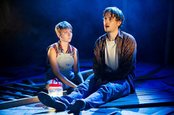 What's Eating Gilbert Grape- World Stage Premiere- Mountview
