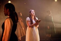 Spring Awakening- Duke St Theatre © scarab pictures