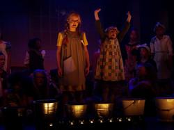 Annie- Barn Theatre