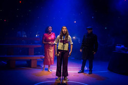 The 25th Annual Putnam County Spelling Bee- National Tour