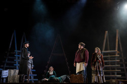 Fiddler on the Roof- University of Chichester Conservatoire © Alex Musgraves