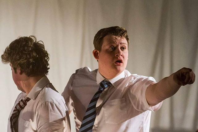 Lord of the Flies _Stanwix Theatre_Unive
