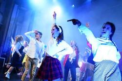 Loserville- Liverpool Theatre School © Barry Mills