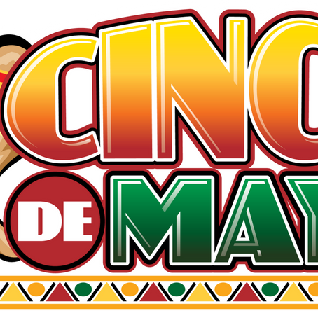 Cinco de mayo festivities at Reaching All Minds
