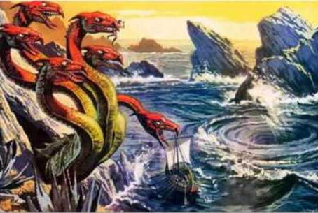 Scylla and Charybdis: The Psychology of High Stakes Decision-Making