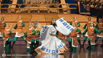 Thần Vận Shenyun