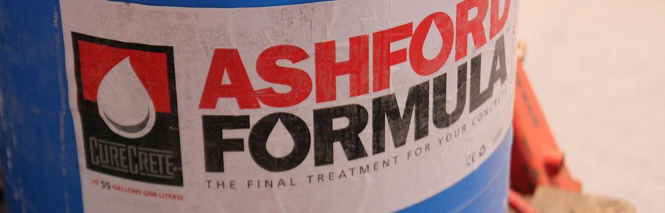 Ashford Formula - Duly d.o.o.