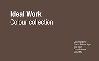 IdealWork_ColourCollection