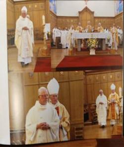 Fr Peter's Ordination
