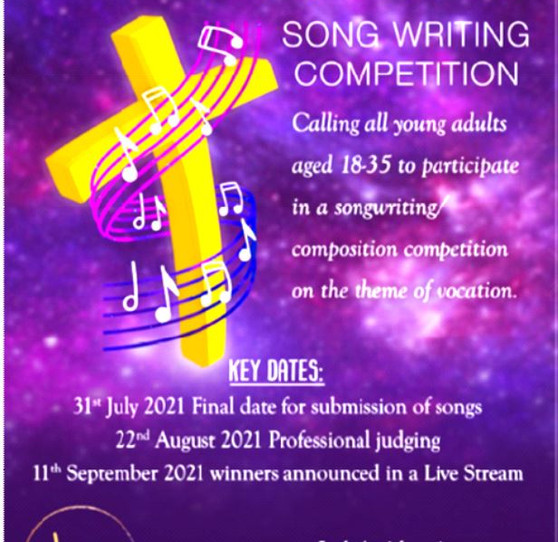 Vocation song writing competition.JPG