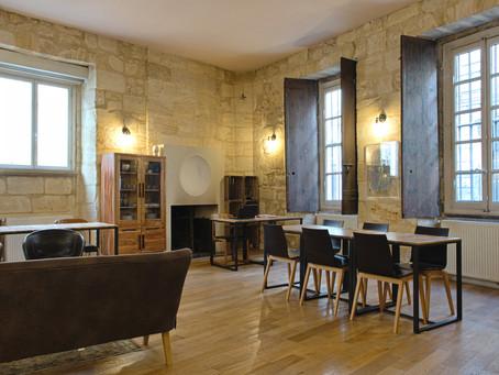Loft au Coeur des Chartrons. Duplex de 122m2 avec 2 chambres.