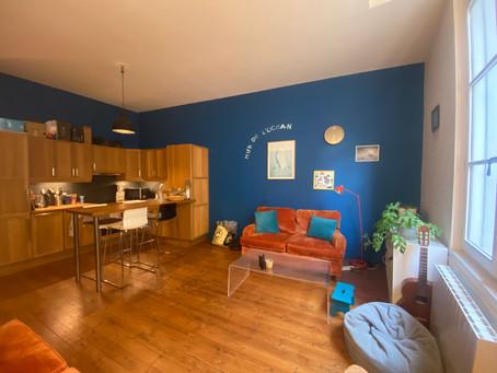Appartement T3 à Saint Pierre