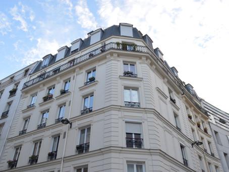 Paris 14ème T2 de 35 m2