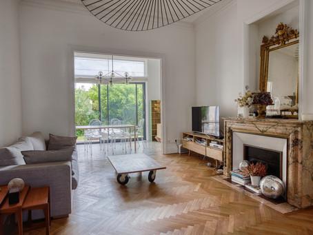 Maison familiale 310 m2 Croix blanche / Benatte . 8 pièces - 6 Chambres & jardin