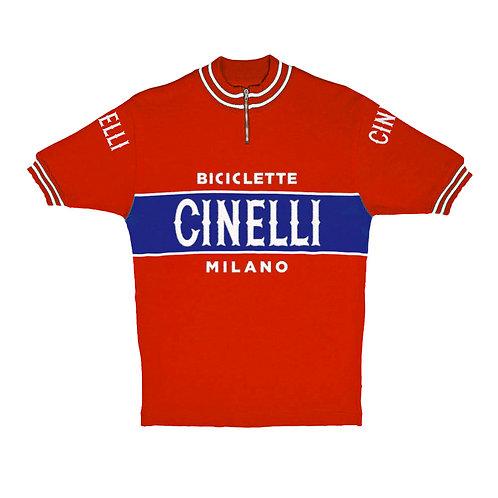 Maglia Cinelli Vintage