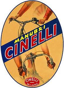 Manubri Cinelli