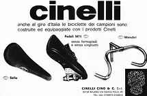 Cinelli M71