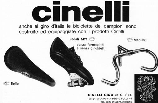 Cinelli 1975