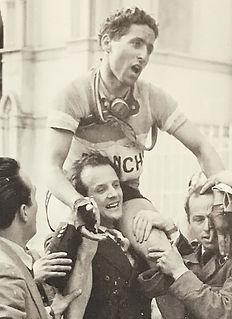 1943 Cino Cinelli