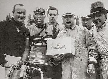 1938 Cinelli Giro dei 3 Mari