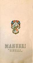 Cinelli Manubri 1950