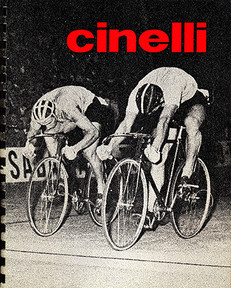 Cinelli Catalog 1973