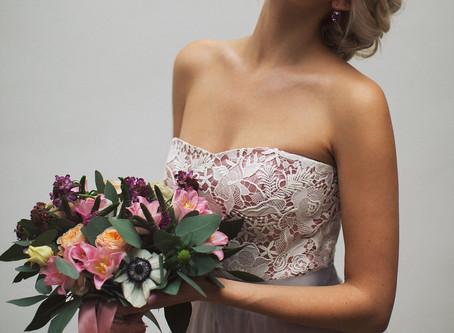 Свадебный сезон не за горами!