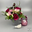 Thumbnail: 0395 композиция с цветами