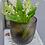 Thumbnail: 0514 ваза ребристая