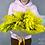 Thumbnail: 0346 букет мимозы