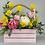 Thumbnail: 0373 ящик с цветами