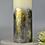 Thumbnail: 0444 свеча ручной работы