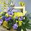Thumbnail: 0454 корзина с цветами