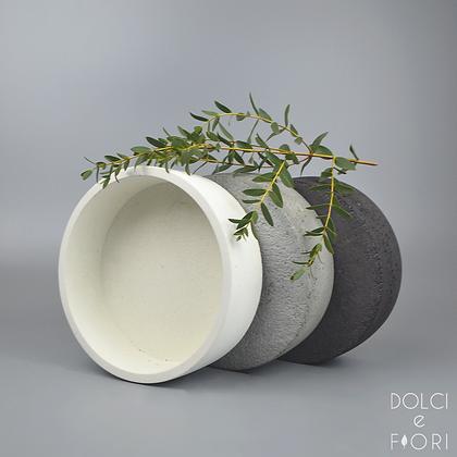 0461 ваза - тарелка