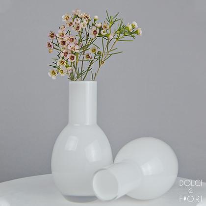 0508 ваза из стекла