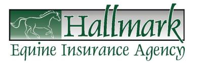 THIS SATURDAY: Hallmark Equine Insurance Discussion & Tack Sale