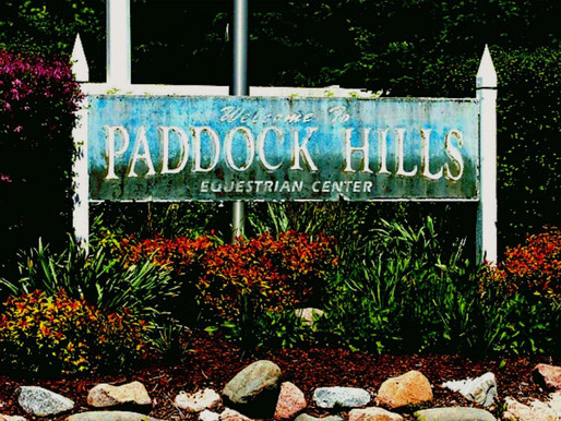 Paddock Hills Equestrian Center