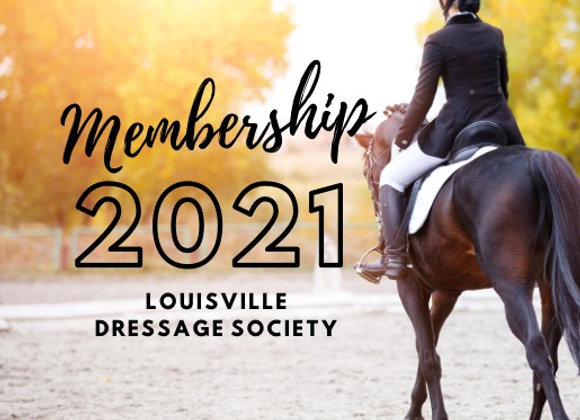 2021 LDS Additional Family Membership