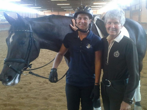 Cathy Morelli Clinic
