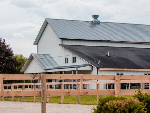 Diamond Legacy Equestrian Center
