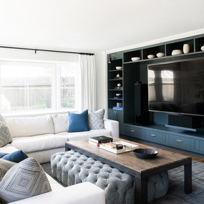 TWO years in the making : Palos Verdes Estates remodel + design project revealed