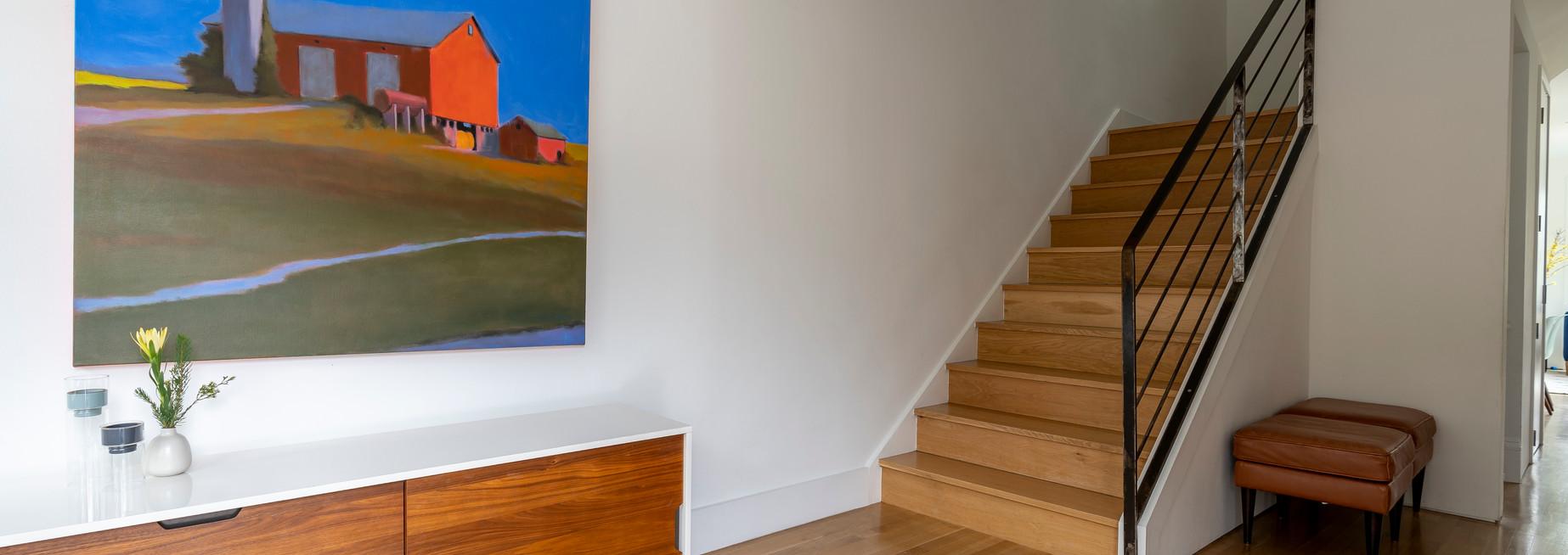 Noe Valley San Francisco Home