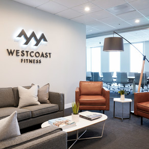 Working it out : West Coast Fitness